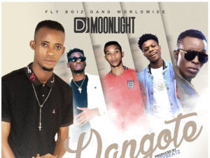 [MUSIC]: Dj MoonLight – Dangote ft Hurricane, AT Kings, LMI & T West
