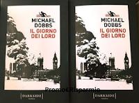 Logo Prova a vincere gratis una copia del romanzo ''Il giorno dei Lord''