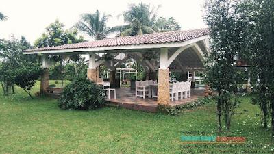 Villa Suwelogiri Sentul