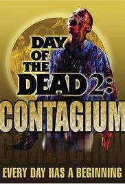 Watch Day of the Dead 2: Contagium Online Free 2005 Putlocker