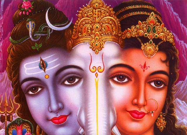Lord Shiva Graphic Images: Images/Paintings Of Hindu Gods And Goddess