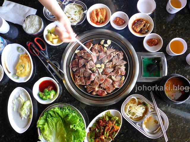 Piggy's-Korean-BBQ-Thornhill-Toronto