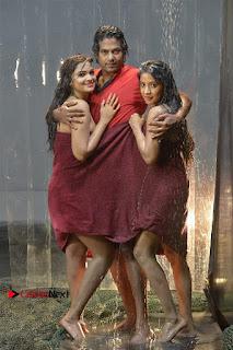 Jeevan Dimple chopade Aswini Sakshi Agarwal Starring Jeikkira Kuthirai Tamil Movie Spicy Stills  0020.jpg