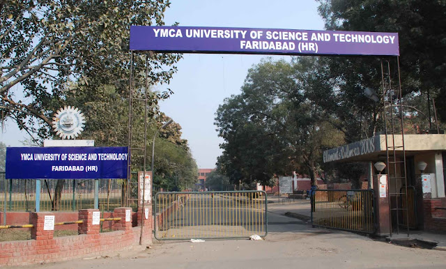 MSME Conclave 'Start Up' to be organized at YMCA University on 28th March