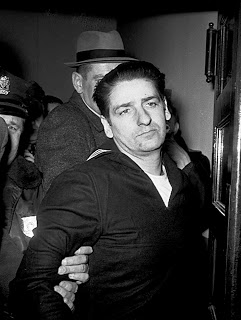 Albert DeSalvo, Estrangulador de Boston