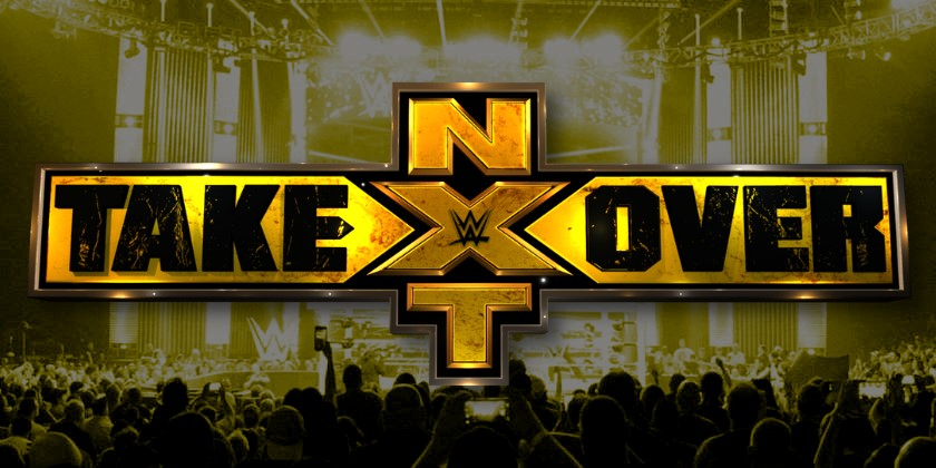 Triple H Announces NXT Takeover XXV, Logo Revealed