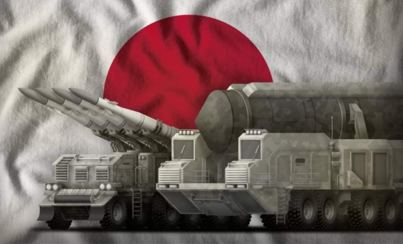 Jepang mulai mengembangkan rudal hipersonik