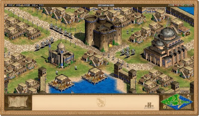 Age of Empires 2 Games for windows