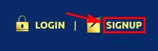 Регистрация в Nextgain