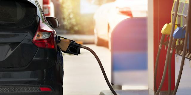 free gasoline vouchers