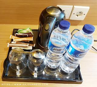 Pengalaman tidak menyenangkan menginap di Hotel Yellow Bee Daan Mogot Tangerang
