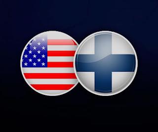 (Хоккей) США – Финляндия смотреть онлайн бесплатно 13 мая 2019 прямая трансляция в 17:15 МСК.