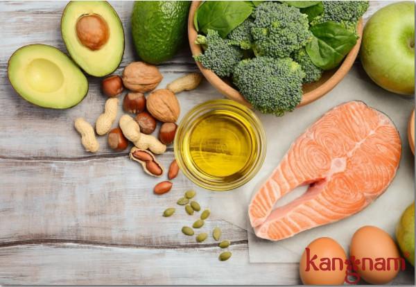 Hoạt chất collagen giúp tăng độ đàn hồi, da săn chắc, giảm nếp nhăn, đẩy lùi tình trạng nhăn da và lão hóa da