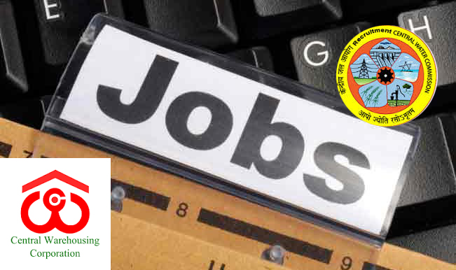 CWC Recruitment 2017 Work Charged Motor Vechicle Driver Vacancies - APPLY NOW
