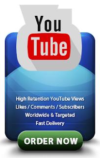 Youtube Likes, Views & Subsribers