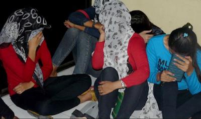 70 Persen Pelaku Mesum di Banda Aceh adalah Mahasiswa Indekos
