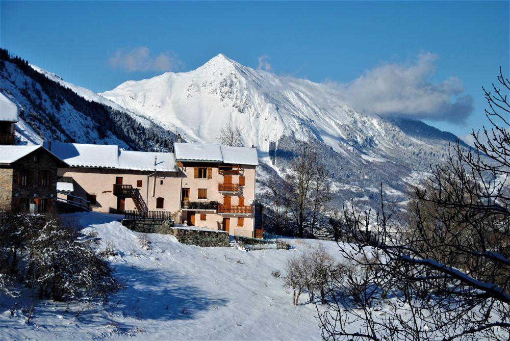 Najciekawsze alpejskie wioski w jednej z 3 Dolin.