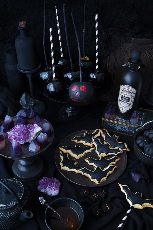 Vegan Magic Cabinet