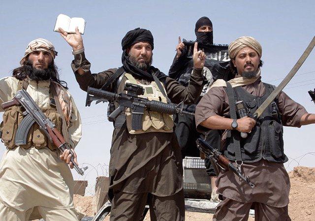 Indonesia Target Serangan ISIS Berikutnya?