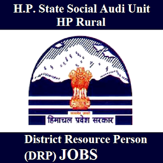 H.P. State Social Audi Unit, HP Rural, HP, Himachal Pradesh, 12th, freejobalert, Sarkari Naukri, Latest Jobs, hp rural logo