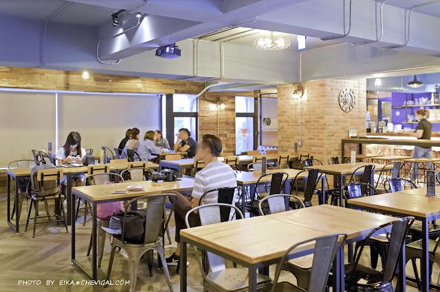 MG 6600 - 熱血採訪│400多款精釀啤酒喝不完!隱身在青海路的薩克森餐酒館旗艦店,餐點氣氛都不錯!