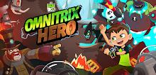 Ben 10 - Omnitrix Hero: Aliens vs Robots APK