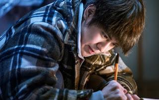 Sinopsis /Trailer Film Movie Jepang : The Miracles of the Namiya General Store