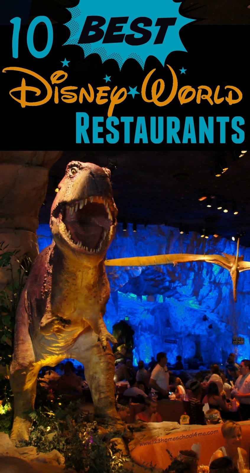 Best disney world restaurants - Best table service restaurants at disney world ...