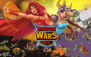 Kingdom Wars Online Apk