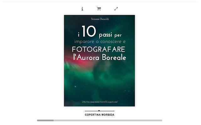 I 10 passi per imparare a conoscere e fotografare l'aurora boreale - copertina - tutorial