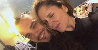 Giulia Luzi e Raige stanno insieme
