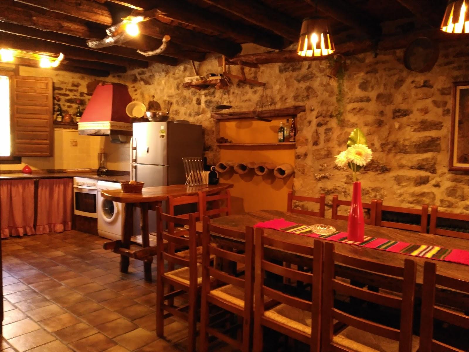 Art rustic turismo rural 3 y 4 estrellas www - Casa rurales en castellon ...