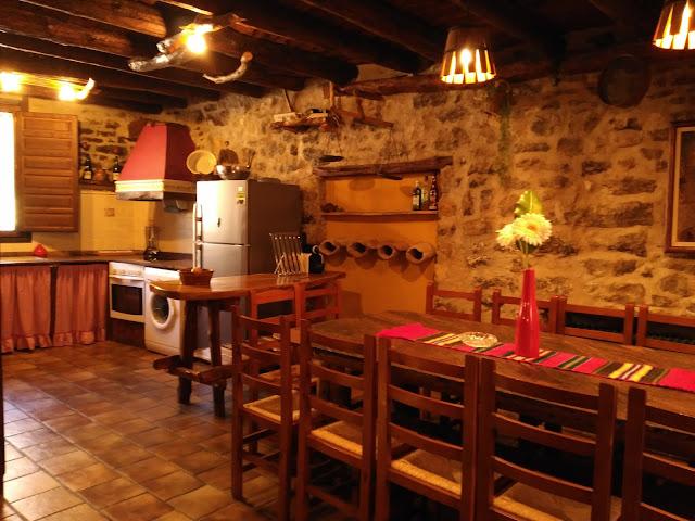 Turismo rural art rustic - Casa rural castellon jacuzzi ...