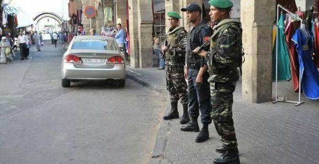 اولاد برحيل 24...تقرير أمريكي : المغرب ضمن الدول التي يشعر مواطنوها بالأمان