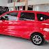 Paket Kredit Toyota Calya Diskon Lebaran 2018