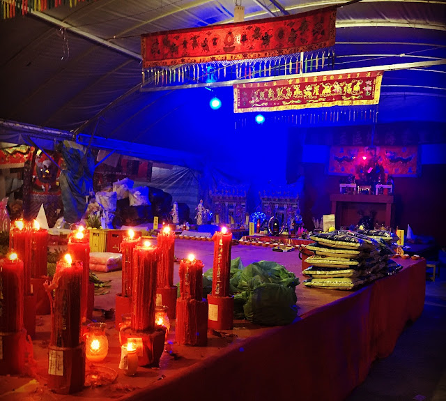 Festival Hungry Ghost - Mitos , Kepercayaan Dan Sejarah.