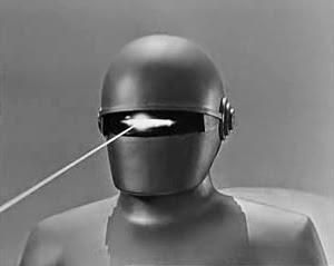 Classic Film and TV Café: The Five Best Classic Movie Robots