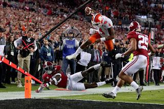 College football, Clemson tigers, alabama, Alabama Crimson Tide