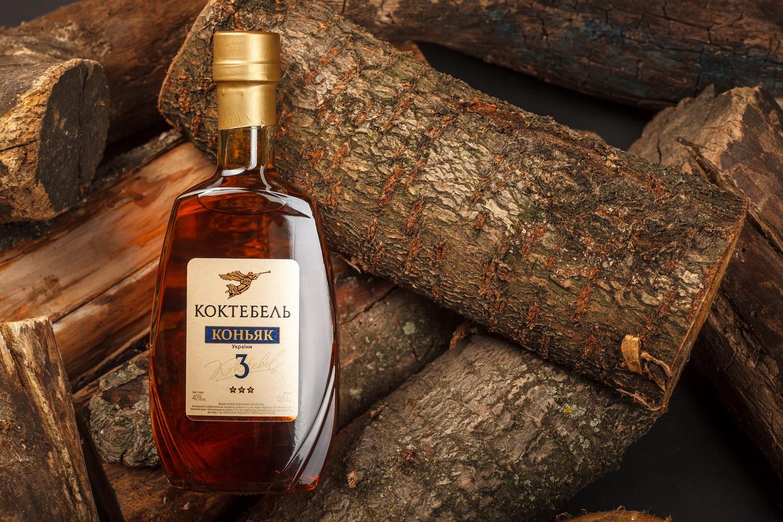 Kotkebel Brandy On Packaging Of The World Creative Package Design