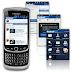 Những phím tắt trên ứng dụng facebook cho Blackberry