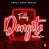 Musik | Feddy - Dangote (Cover) [M/M By Feddy] | @Itz_Feddy