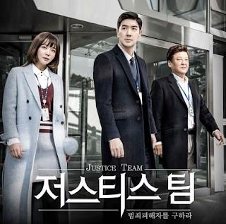 Sinopsis Drama Korea Justice Team