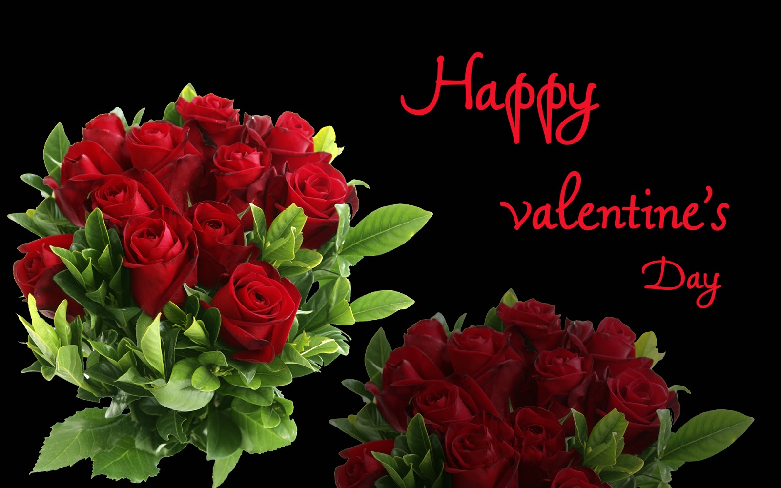 HD Wallpapers Fine: Happy Valentine's Day Greeting Wishes