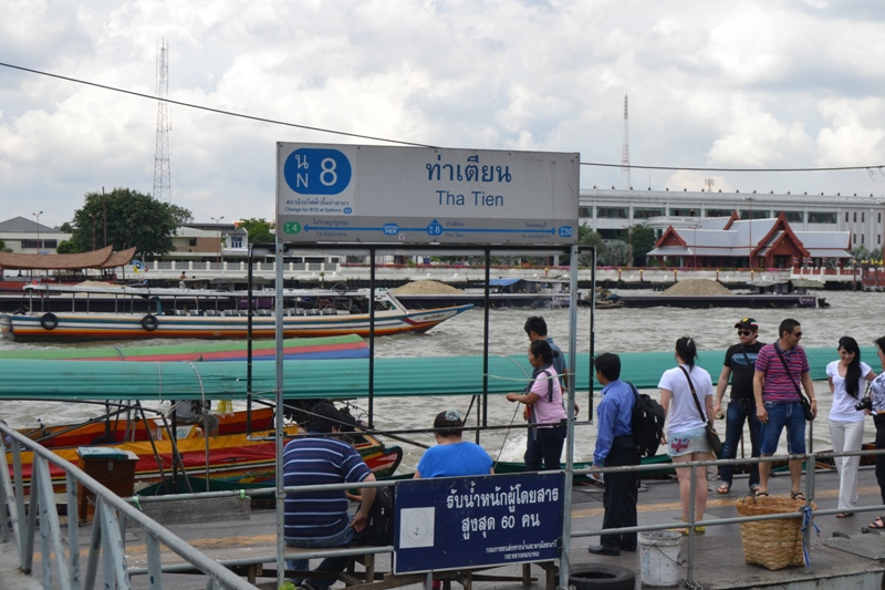 Image result for tha tien pier
