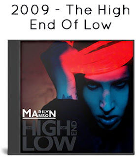 2009 - The High End Of Low