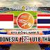 Nhận định bóng đá Indonesia U18 vs Thailand U18, 15h30 ngày 15-09