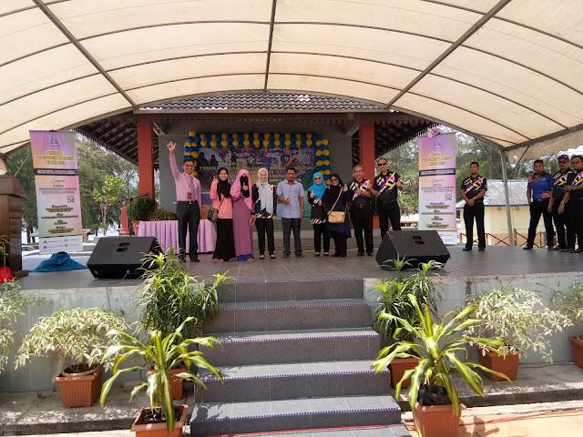 program Tanggungjawab Sosial (SR) LHDN