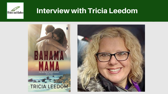 Interview with Tricia Leedom
