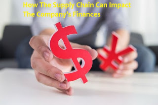 How The Supply Chain Can Impact The Company's Finances