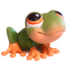 Littlest Pet Shop Large Playset Frog (#407) Pet